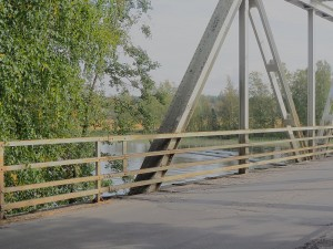 Vanha silta